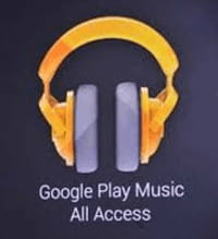 Google Play Music All Access disponible en France: comparatif avec ses concurrents