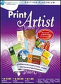 Print artist gratuit