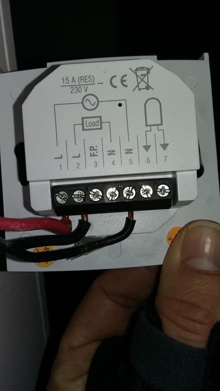 En fait, il suffit de raccorder lappareil à votre radiateur électrique.