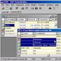 Dbf editor