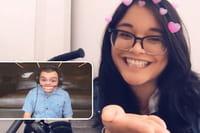 Les filtres de réalité augmentée Snapchat arrivent sur ordinateur