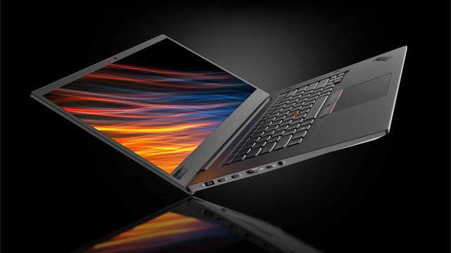 Lenovo dévoile son ThinkPad P1