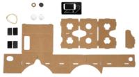 Google présente Cardboard, un casque de réalité virtuelle.... en carton !