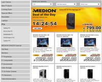 Lenovo rachète Medion pour 231 millions d'euros