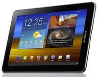 Plus d'infos sur la tablette 7.7 de Samsung