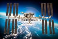 Visitez l'ISS sur Google Street View