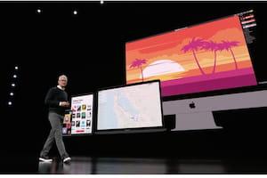 Vidéo, presse, jeu, banque : Apple mise tout sur les services premium