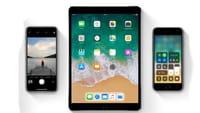 Les nouveautés d'iOS 11