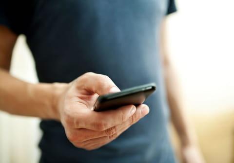 Réparer ou modifier le numéro de centre de messagerie SMS