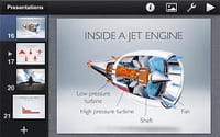 La suite bureautique iWork d'Apple débarque sur iPhone et iPod