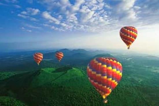 montgolfiere clermont ferrand