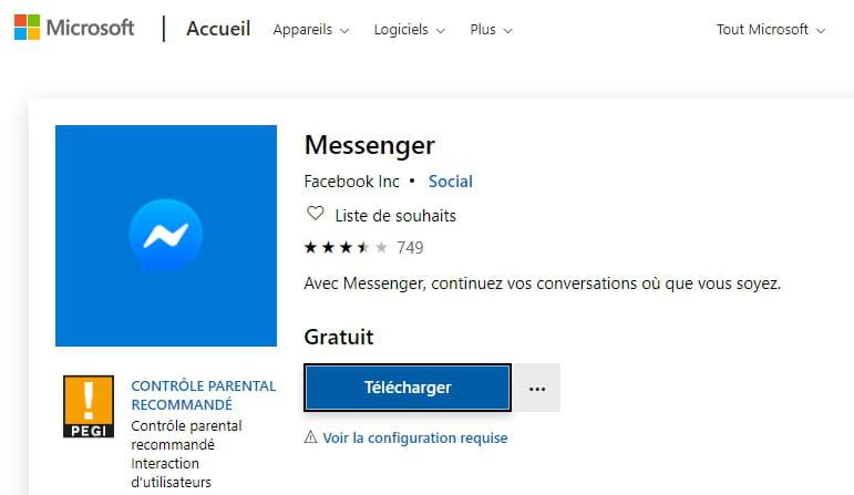 Passer Des Appels Video Avec Facebook Messenger Comment Ca Marche