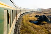 Voyagez à bord du Transsibérien avec Google !