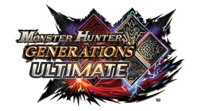 Monster Hunter arrive sur Switch