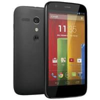 Motorola présente le Moto G, un smartphone d'entrée de gamme intéressant